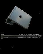 Stainless Steel Starter Clips (12 pcs)
