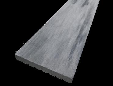 Grey Trim Board