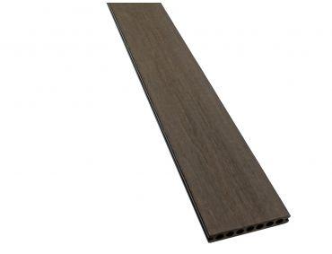 Aged Oak Composite Decking Boards