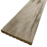 Weathered Trim Boards